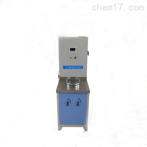 土工膜耐静水压测定仪