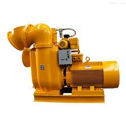 QZZS防汛抢险专用自吸泵