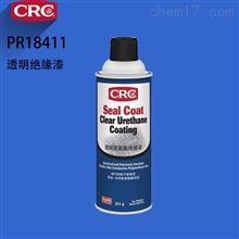 PR18411美国CRC Seal Coat 透明聚氨酯绝缘漆