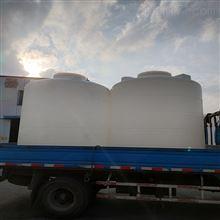 10立方PE水箱塑料水桶化工药剂储罐量大从优
