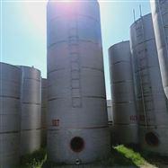 50吨山东处理二手不锈钢红酒储罐
