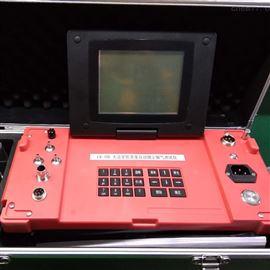 LB-70D型自动低浓度烟尘采样器工作原理