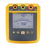FLUKE1535/1537 2500V绝缘电阻测试仪