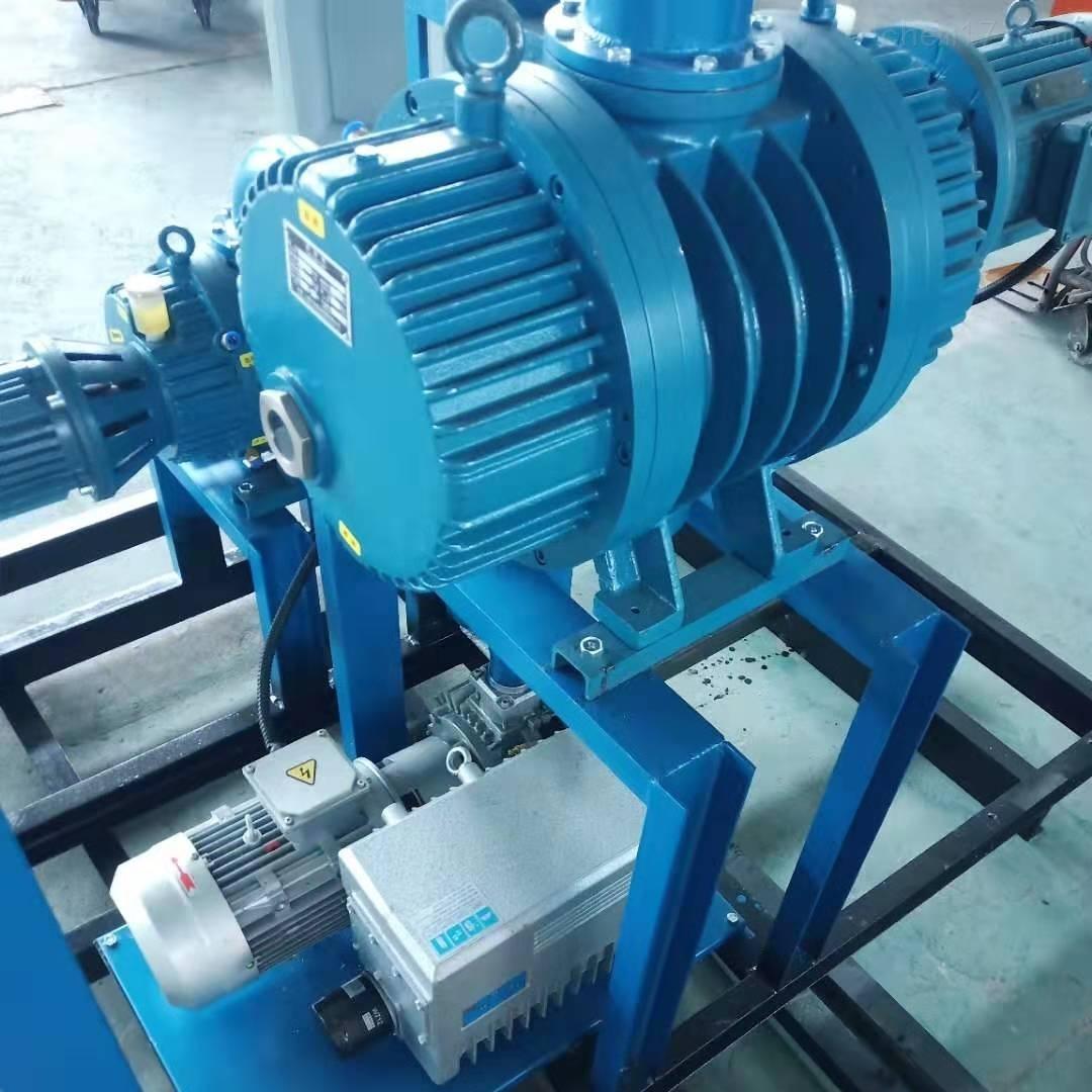 承装修电力安装≥2000|4000真空泵