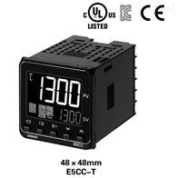 E5CC-T日本欧姆龙OMRON数字温控器