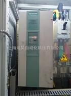 6RA7087-6DV62-0显示F004跳闸烧保险维修