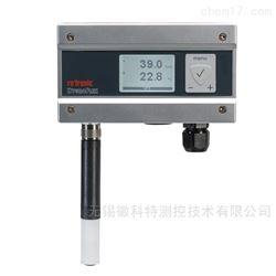 HF532-WB1XD1XX瑞士罗卓尼克温湿度变送器工业在线分析仪