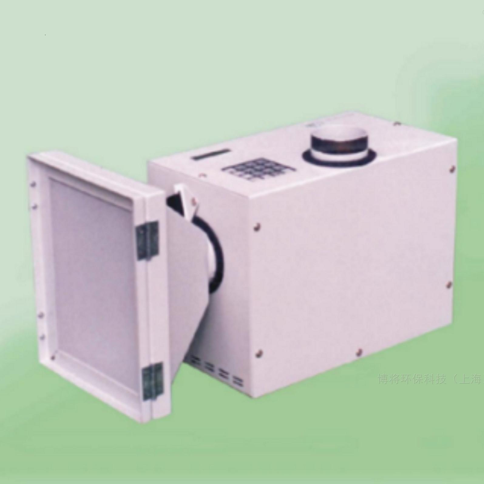 捷克VF数字式大流量空气取样器