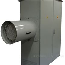 VOPV-7捷克VF超大流量空气取样器