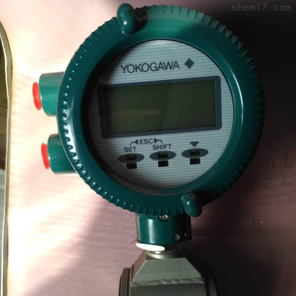 横河电磁流量计产品适用场合