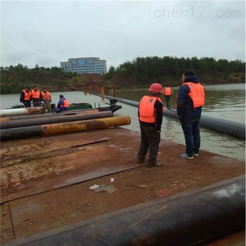盘锦沉管服务公司专业施工