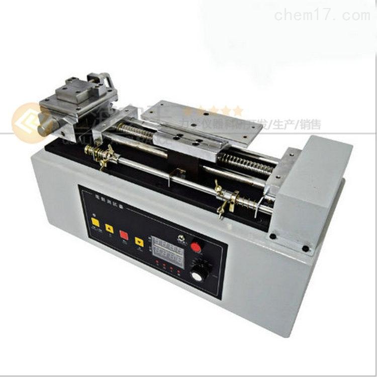 卧式压试验机 手动卧式拉试验仪