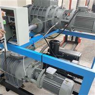 真空泵三级电力承装修