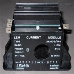IT 700-SB瑞士LEM电流传感器