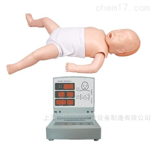 高级电脑婴儿心肺复苏模型