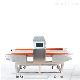 输送式食品粉末自动金属检测机