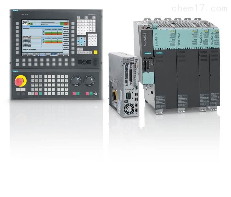 西门子802D数控系统维修各种症状-提供测试视频