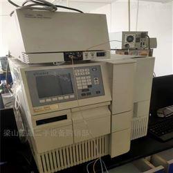 LCMS2010二手质谱仪QP2010GCMS
