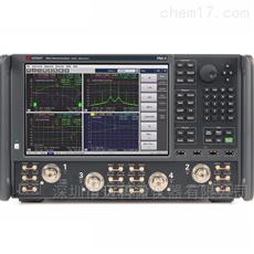 N5244B安捷伦微波网络分析仪N5244B维修