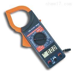 Fluke317手持数字钳形电流表