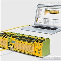PZ2-16ND1-10TD1 24DC皮尔兹PILZ控制器