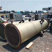 大小规格回收二手冷凝器