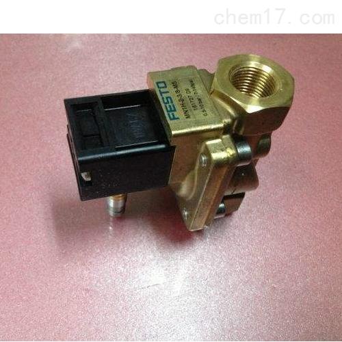 现货FESTO电磁阀%德国FESTO电磁阀LFR-1/2-D-MIDI