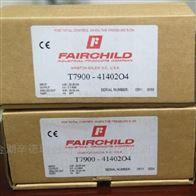T7900-41402O4仙童Fairchild T7900系列数字式转换器