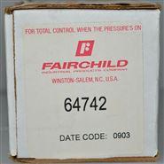 仙童Fairchild 64A系列过滤器调节器阀