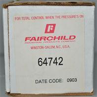 64742,64742G,64742GK仙童Fairchild服务调节器阀64742K过滤器