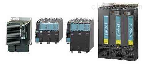 西门子CU320显示报警F30062电源故障维修-修好提供测视频