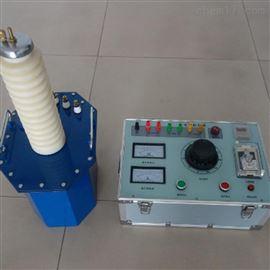 30kVA/50kV陕西工频耐压实验装置承装修试四级资质升级