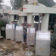 二手7.5-11千瓦液压高速分散机价格