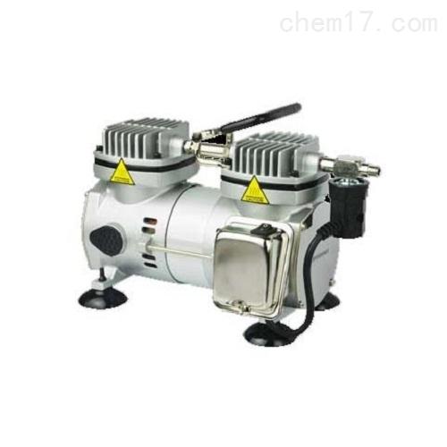 维根斯-压力泵及空气供给系统