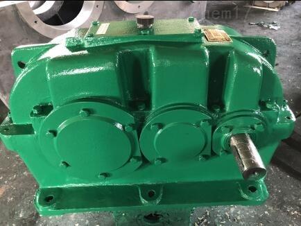 现货泰兴:ZLY250-12.5-1齿轮减速机