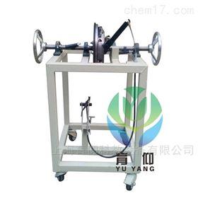 YUY-8071機械式膜片彈簧離合器實訓臺
