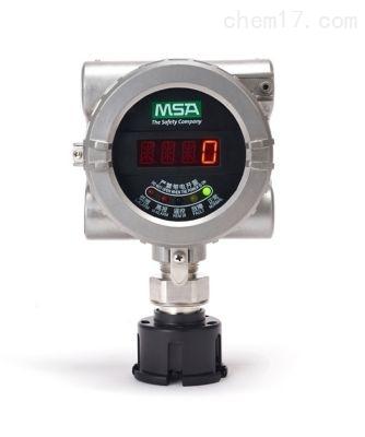 梅思安IP67级别DF8500硫化氢探测器