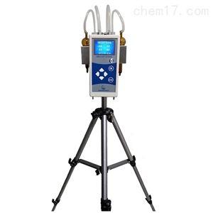 GR-1220便携式双路气体采样器 大气采样仪 环境监测