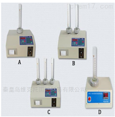 HY粉体密度测试仪