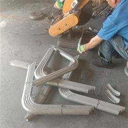 锅炉配件铸造厂