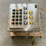 原煤仓IP65使用防爆检修电源箱带总闸