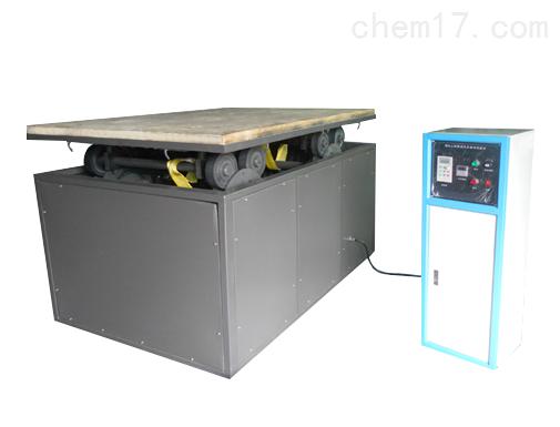 大型模拟运输振动试验台厂家
