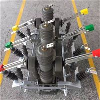10KV高壓雙電源自動切換開關
