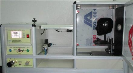 高速冲击测试机(High Velocity Impact Tester)