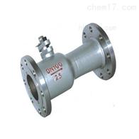 QJ41PPL一体式高温球阀