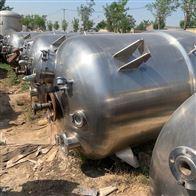 3吨二手多功能动态提取罐 不锈钢现货