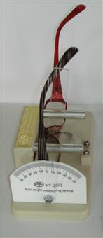 镜框角度测量仪