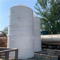 多种加工定制全新二手PP储罐 废气吸收塔