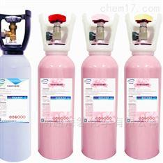 氮中22组分挥发性卤代烃混合气体标准物质