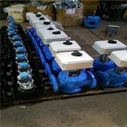 动态平衡电动调节阀EDRV有保障